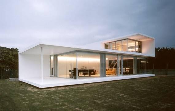 Modern Prefabricated Homes Benefit Disadvantages Home Design