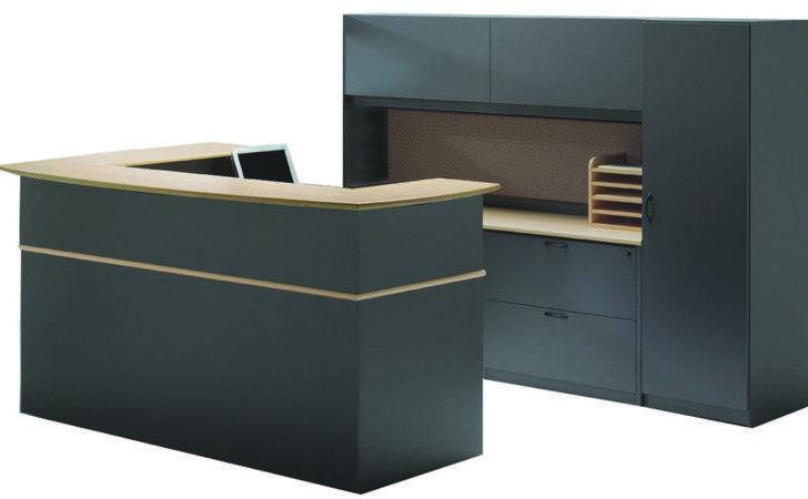 Modern Reception Desks Sale