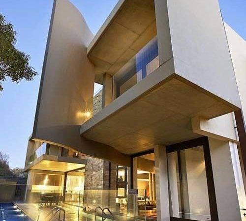 Modern Residential Architecture Australian Architect Frank
