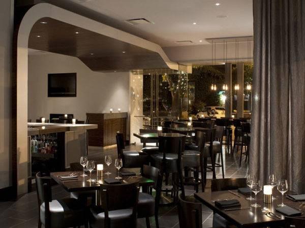 Modern Restaurant Design Vesu Walnut Creek California Freshome