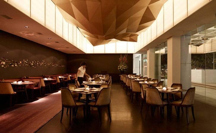 Modern Restaurant Designs Ideas Foto Designinvogue