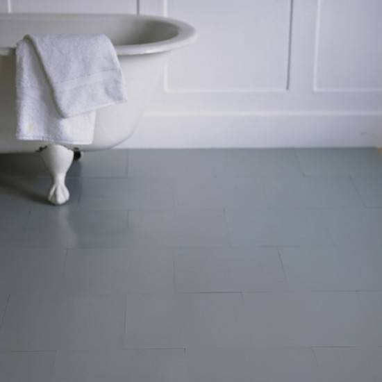Modern Rubber Flooring Bathroom Ideas Housetohome