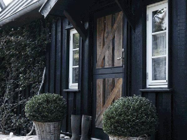 Modern Rustic Danish Denmark Cottage Kitchen Style Trend