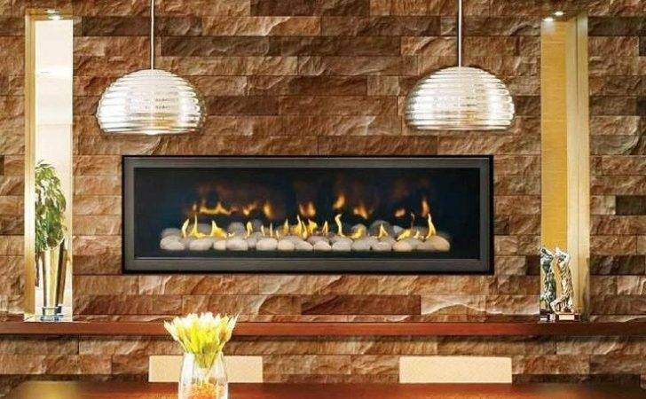 Modern Rustic Fireplace Contemporary Mountain Pinterest