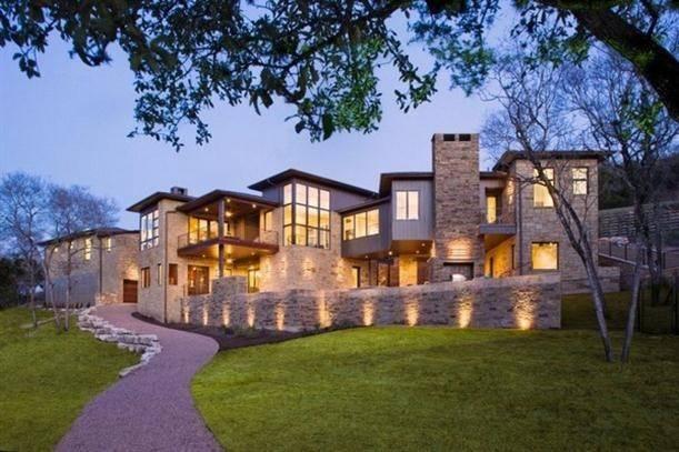 Modern Rustic Homes Decor Ideasdecor Ideas