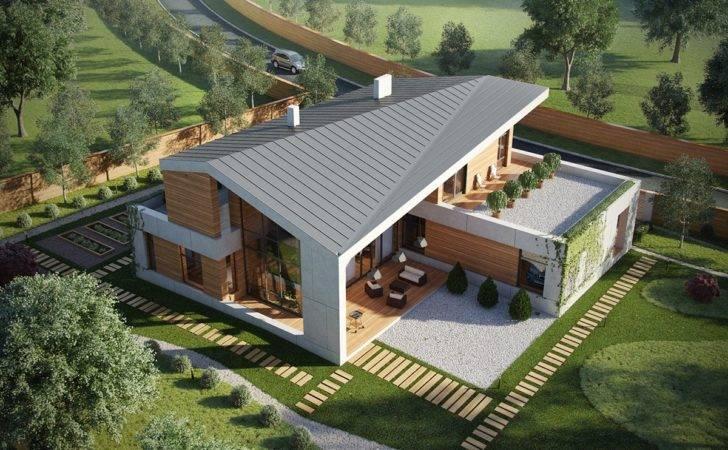 Modern Rustic House Interior Design Ideas
