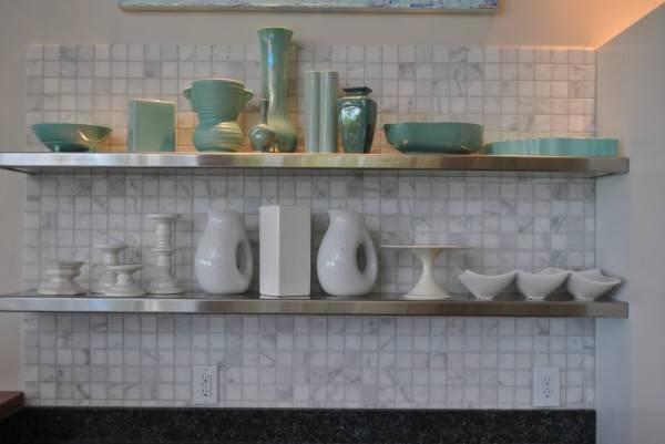 Modern Shelves Natural Decor More Form Function