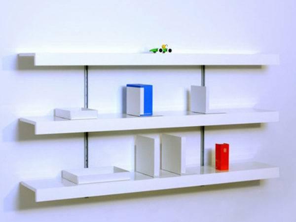 Modern Shelving System Every Interior Home Design