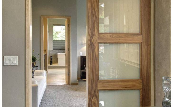 Modern Sliding Barn Doors Home House Design