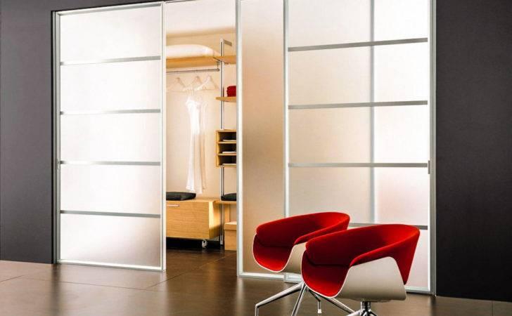 Modern Sliding Closet Doors Bedrooms Things