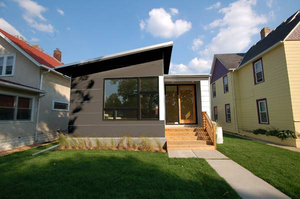 Modern Small Prefab House Hive Modular Digsdigs