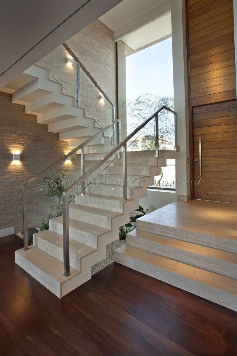 Modern Staircase Cost