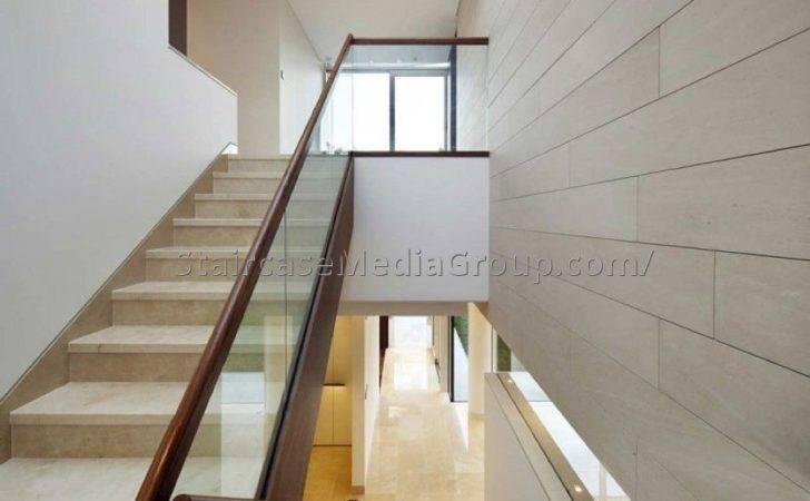 Modern Staircase Railing Designs Best Ideas Design