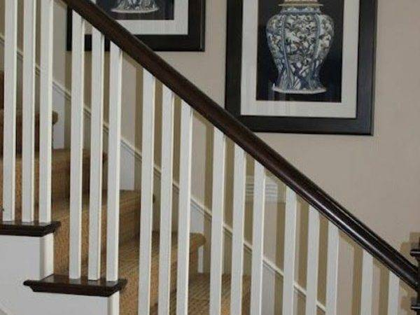 Modern Stairs Appear Eye Catcher Your Home Fresh Design