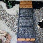 Modern Steel Bridge Xeriscape Design Ecotopes