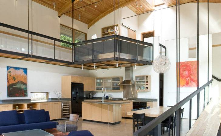 Modern Suburban Home Design Seattle Idesignarch Interior