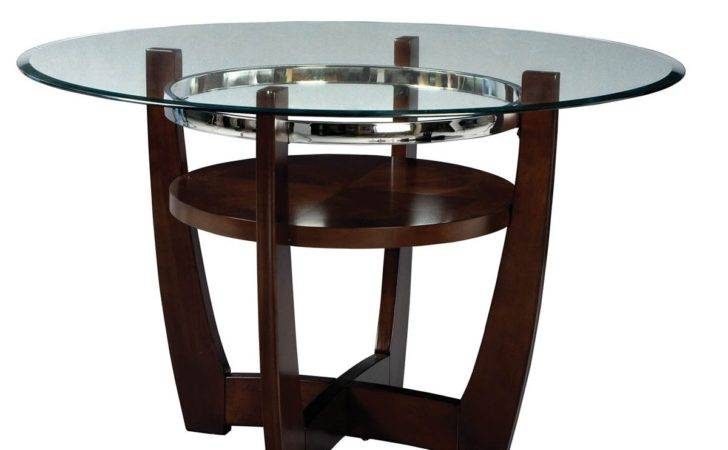 Modern Tables Dining Livio Table Glass Top
