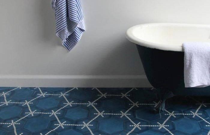 Modern Takes Moroccan Tile