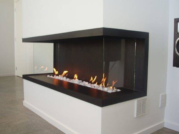 Modern Traditional Fireplaces Warmington Fires Digsdigs