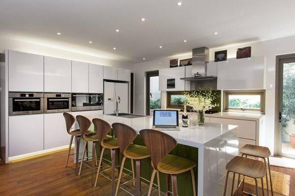 Modern Tropical Interior Design Kitchen Culture Pinterest
