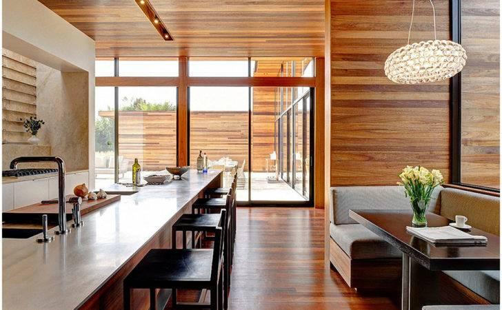 Modern Tropical Kitchen Design Ideas Interior