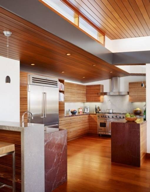 Modern Tropical Kitchen Designs Fabulous Kitchens Pinterest