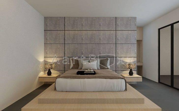 Modern Utilitarian Design Austin Heights Johor Bahru