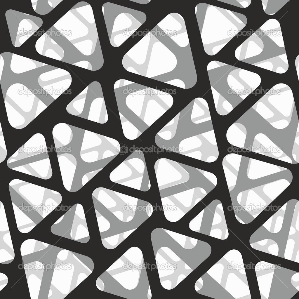 Modern Vector Patterns Seamless