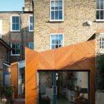 Modern Victorian House Extension Architecture London
