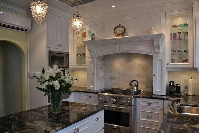 Modern Victorian Kitchen Design Decoration Channel