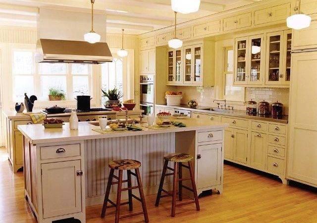 Modern Victorian Kitchen Designs Decorating Pinterest