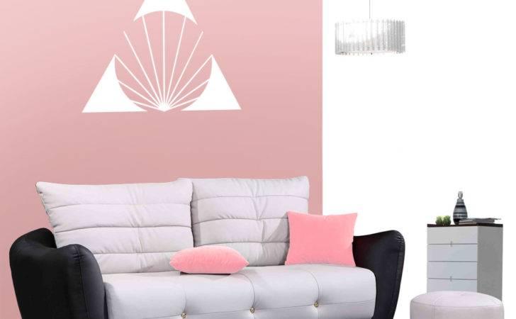 Modern Wall Art Stickers Decals