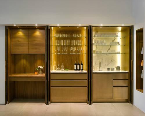 Modern Wall Bar Unit Ideas Remodel Decor
