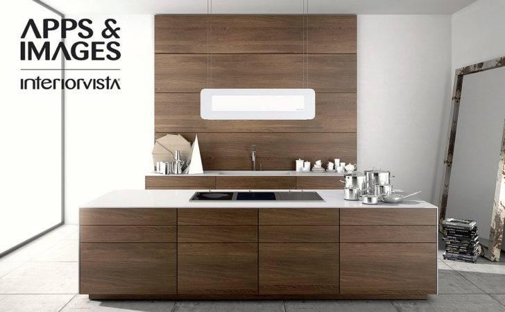 Modern Wood Kitchen Cabinet Design Olpos