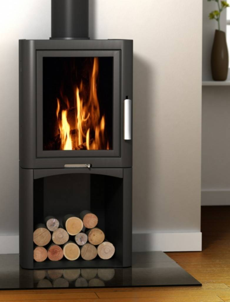 Modern Wood Stoves Contemporary Burning