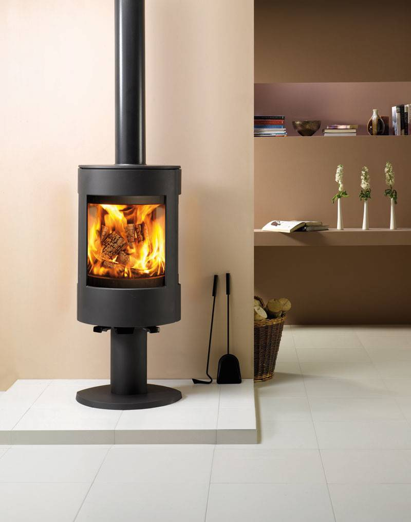 Modern Wood Stoves Galleryhip Hippest Pics
