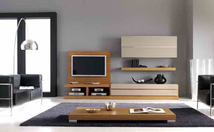 Modern Wooden Furniture Design Suitable Your Home