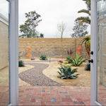 Modern Xeriscape Ideas Xeriscaped Yard