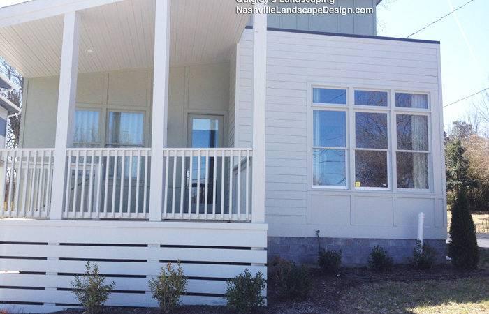 Modern Xeriscape Nashville Landscape Design Services Quigley