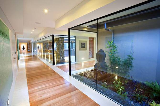 Modern Zen Home Interior Design Plushemisphere