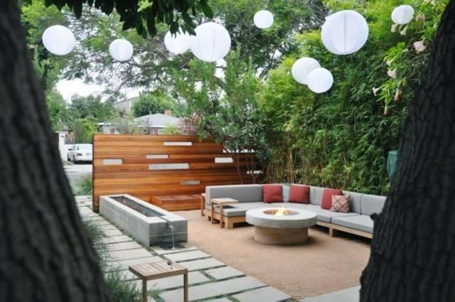 Moderne Patio Ideen Ihren Outdoor Bereich Beispiele