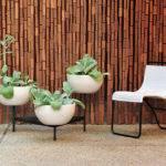Modernica Case Study Planters Three Bowls