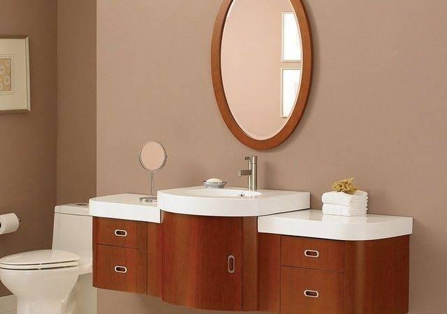 Modular Bathroom Vanities Modern Los Angeles