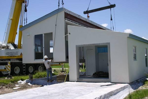 Modular Buildings Homes Australia Prefab Kit