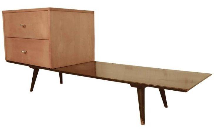Modular Coffee Table Paul Mccobb Sale Stdibs
