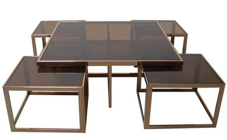 Modular Coffee Table Stdibs
