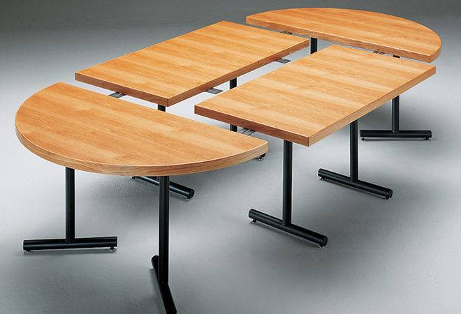 Modular Conference Room Tables Virginia Maryland