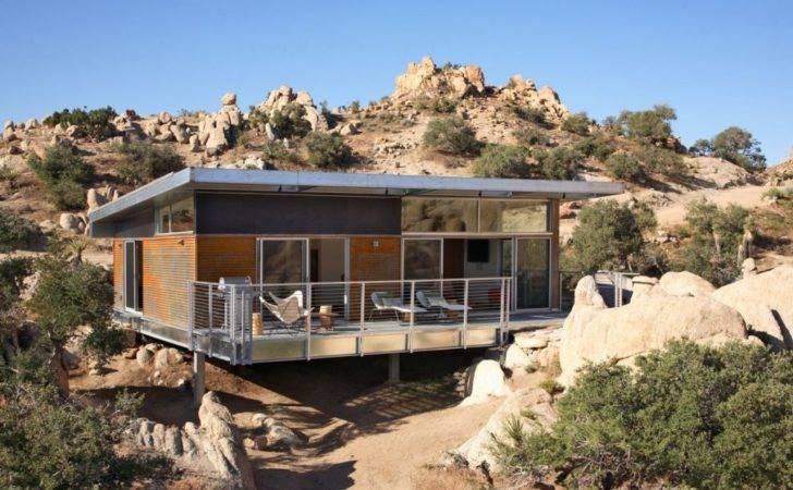 Modular Home Contemporary Homes Texas