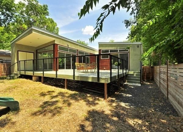 Modular Home Designs Modern Flair Interior Design