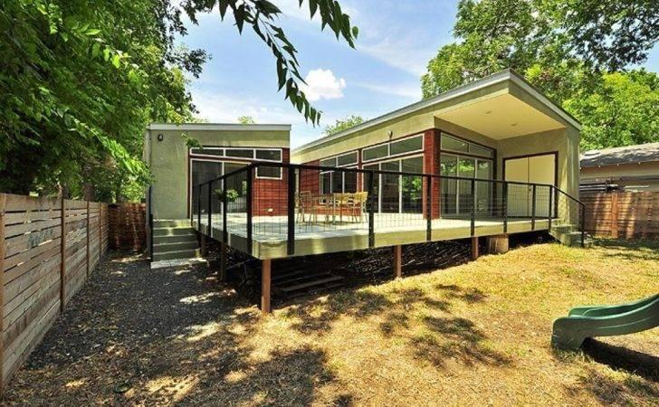 Modular Home Floor Plans Design Ideas Terrace Concrete